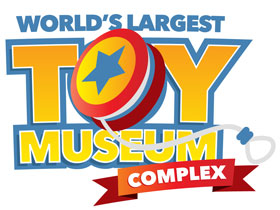 World's Largest Toy Museum Complex in Branson, MO