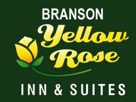 Branson Yellow Rose Inn and Suites in Branson, MO