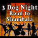 3 Dog Night Road to Shambala in Branson, MO