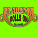 Alabama Rolls On Tribute in Branson, MO