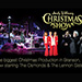 Andy Williams Christmas Extravaganza in Branson, MO