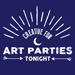Art Parties Tonight in Branson, MO