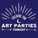 Art Parties Tonight in Branson, MO
