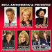 Bill Anderson & Friends in Branson, MO