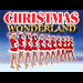 Christmas Wonderland in Branson, MO