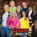 Comedy Jamboree in Branson, MO