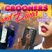 Crooners and Divas in Branson, MO