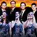 Dublin's Irish Tenors and The Celtic Ladies in Branson, MO