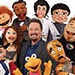 Terry Fator in Branson, MO