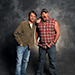 RFD-TV presents Jeff Foxworthy and Larry the Cable Guy at RFD TV The Theatre in Branson, MO