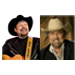 Moe Bandy and Johnny Lee in Branson, MO