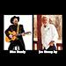 Moe Bandy & Joe Stampley in Branson, MO