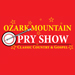 Ozark Mountain Opry Show in Branson, MO