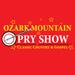 Ozark Mountain Opry Show in Branson, MO