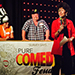 Pure Comedy Feud in Branson, MO