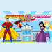 Academy for Superheroes & Princesses in Branson, MO