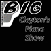 Big Clayton's Piano Show in Branson, MO