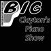 Big Clayton's Piano Show in Branson, MO