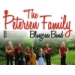 The Petersen Family Bluegrass Band in Branson, MO