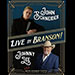 Mickey Gilley & Johnny Lee - Urban Cowboys Ride Again! in Branson, MO