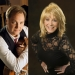 Steve Wariner and Jeannie Seely in Branson, MO