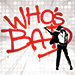 Who's Bad: The Ultimate Michael Jackson Experience in Branson, MO