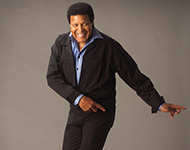 Twistin' in Branson with Chubby Checker 2016