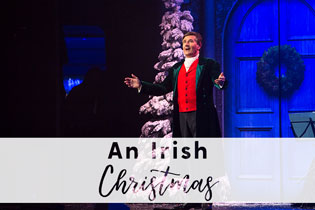 Irish Christmas in Branson Package 2