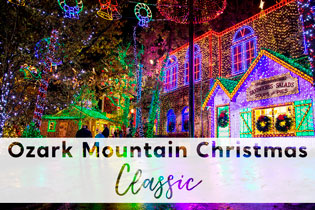 Ozark Mountain Christmas Classic