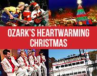 Branson Missouri's Heartwarming Christmas