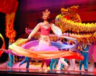 Acrobats of China Special