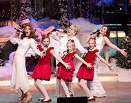 Andy Williams Christmas Extravaganza Getaway