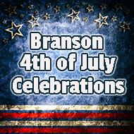 Fourth of July Week