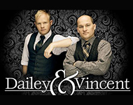 Boot Daddy Presents Dailey and Vincent