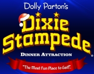 Dixie Stampede Special