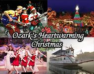 Ozark's Heartwarming Christmas