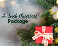 Irish Christmas in Branson Package 2