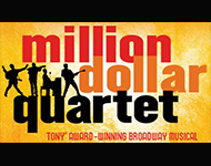 Million Dollar Quartet Getaway 2017