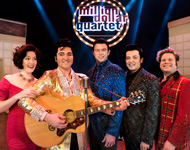 Million Dollar Quartet Getaway 2017
