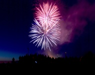 Main Street Lake Cruises 3rd of July Fun Fireworks Package