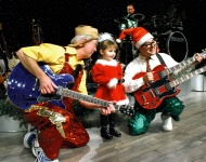Country Christmas Charm in Branson!