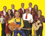 Branson's Country Nights & So Much More!
