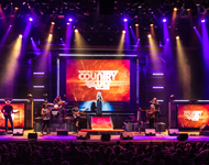 SPRING INTO Branson with Raiding the Country Vault, Presleys' and The Blackwoods!!!