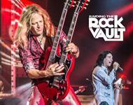 Rock Vault Getaway Special