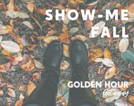 Show-Me Fall (With Lodging)