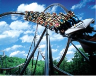 Silver Dollar City - Dixie Package