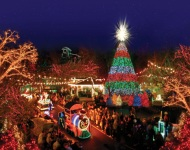 Old Time Christmas - Silver Dollar City