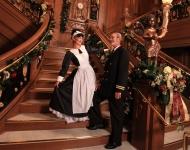 Titanic Value Getaway