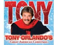 Tony Orlando & Samson Hilton Getaway 2 night