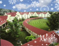 Branson's Classic & Fun Merry Christmas